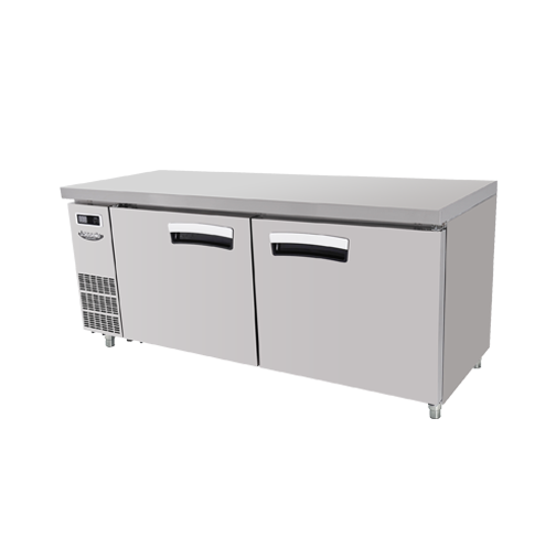 LEFT-2B-1800 (Freezer / Wide Door)